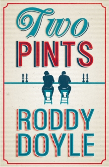Two Pints, Hardback Book