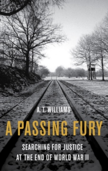 A Passing Fury, A, Hardback Book