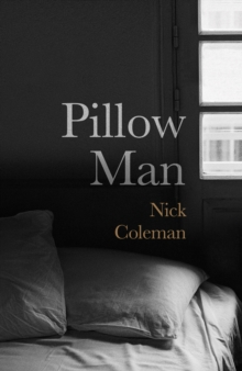 Pillow Man, Hardback Book