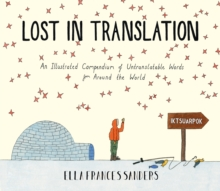 Lost in Translation, Hardback Book