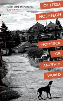 Homesick For Another World, Hardback Book