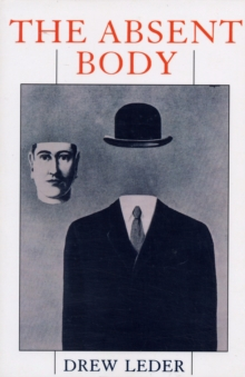 The Absent Body, Paperback / softback Book