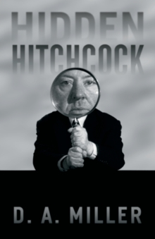 Hidden Hitchcock, Paperback / softback Book
