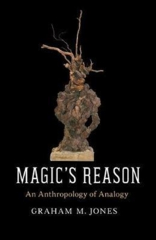 Magic's Reason : An Anthropology of Analogy, Paperback / softback Book