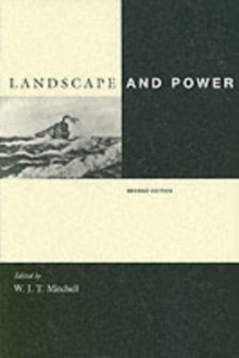 Landscape and Power, Paperback / softback Book