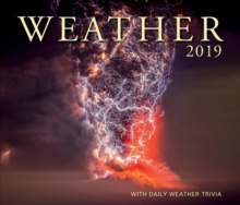 Weather 2019 : With Daily Weather Trivia, Calendar Book