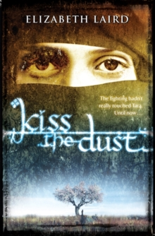 Kiss the Dust, Paperback Book