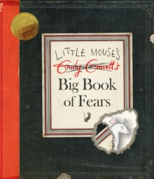 Little Mouse's Big Book of Fears, Paperback Book