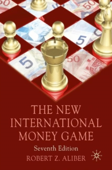 The New International Money Game, Paperback / softback Book