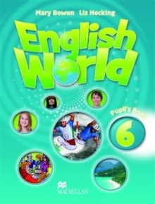 English World 6 Pupil's Book, Paperback / softback Book