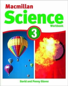 Macmillan Science Level 3 Workbook, Paperback Book