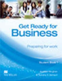 Get Ready for Business 1 Teacher's Guide, Paperback / softback Book