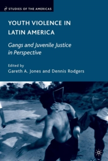 an overview of the issue of gang violence in the united states