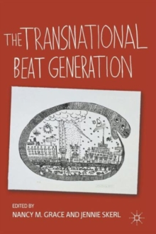 The Transnational Beat Generation, Paperback Book