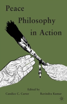 Peace Philosophy in Action, PDF eBook