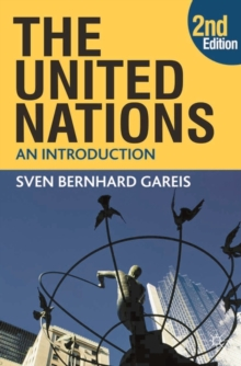 The United Nations, Paperback / softback Book