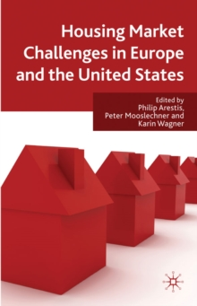 Housing Market Challenges in Europe and the United States, Hardback Book