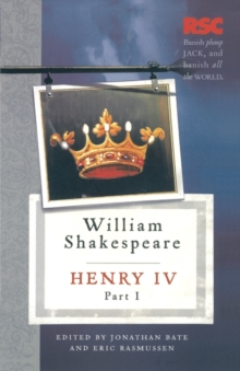 Henry IV, Part I, Paperback / softback Book