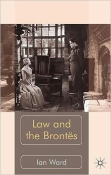 Law and the Brontes, Hardback Book