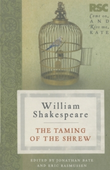 The Taming of the Shrew, Paperback Book