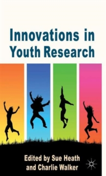 Innovations in Youth Research, Hardback Book