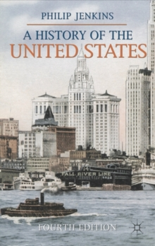 A History of the United States, Hardback Book