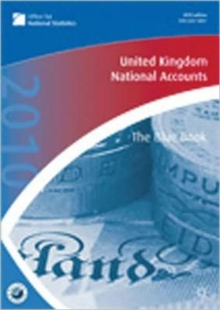 United Kingdom National Accounts 2011 : The Blue Book, Paperback / softback Book