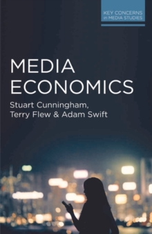 Media Economics, Paperback / softback Book