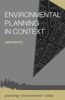 Environmental Planning in Context, Paperback / softback Book