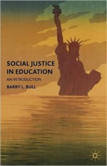 Social Justice in Education : An Introduction, Paperback Book