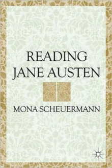 Reading Jane Austen, Paperback Book
