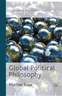 Global Political Philosophy, Paperback / softback Book