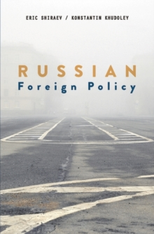 Russian Foreign Policy, Paperback / softback Book