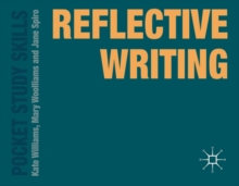 Reflective Writing, Paperback Book