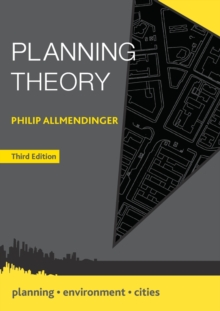 Planning Theory, Paperback / softback Book