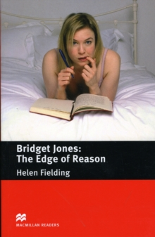 Mr; Bridget Jones The Edge of Reason Pre-intermediate Reader, Board book Book