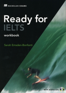 Ready for IELTS Workbook -key CD Pack, Mixed media product Book