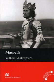 Macbeth - Book and Audio CD Pack - Upper Intermediate, Board book Book