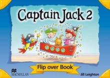 Captain Jack 2 Flip over Book, Paperback / softback Book