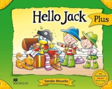Hello Jack Pupils Book Pack Plus, Mixed media product Book