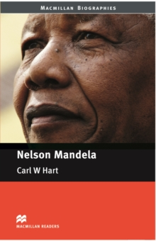 Nelson Mandela : Pre-Intermediate ELT/ESL Graded Reader, PDF eBook