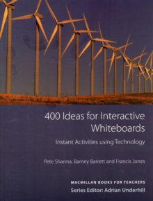 400 Ideas for Interactive Whiteboards, Paperback Book