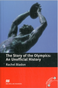 The Story of the Olympics - An Unofficial History, Board book Book