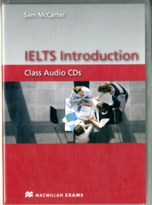 IELTS Introduction Audio CDx2, CD-Audio Book