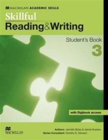 Skillful - Reading and Writing - Level 3 Student Book and Digibook, Paperback Book
