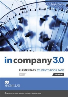 In Company 3.0 Elementary Level Student's Book Pack, Mixed media product Book