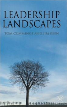 Leadership Landscapes, Hardback Book