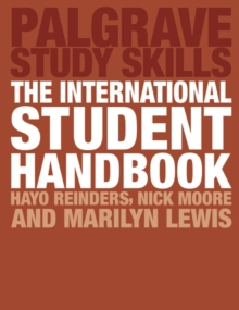 The International Student Handbook, Paperback / softback Book