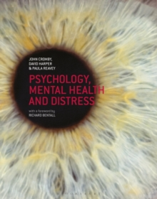 Psychology, Mental Health and Distress, Paperback Book