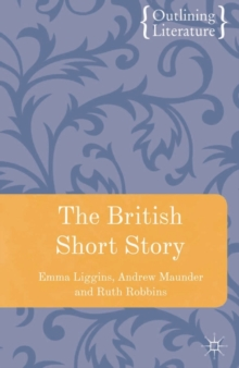The British Short Story, Paperback / softback Book